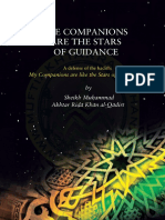 The Companions AreThe Stars Of Guidance.pdf