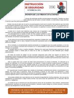 INSTRUCTIVO DE SEGURIDAD N° 300 HAY QUE DOMINAR LAS PREOCUPACIONES.docx