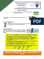 INSTRUCTIVO DE SEGURIDAD N° 316 TRABAJO EN EQUIPO.docx