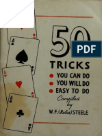 50 tricks you can do, you will do, easy to do_ card tricks that require no sleight-of-hand ( PDFDrive.com ).pdf