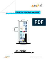 Ampall Ip-7700 Om