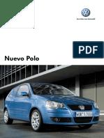Volkswagen Polo catalogo.pdf