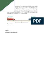 Estudio de Mecanica Dinamica
