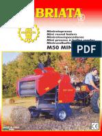 M61 PACAS CUADRADAS