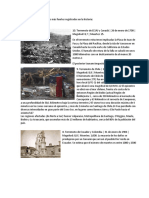 10 Terremotos Más Fuertes r