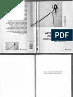 Diego Estrella de - Artes visuales en occidente. Desde la segunda mitad del sXX.pdf