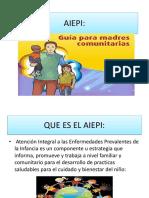 3.Para Proteccion Integral Del Ejercicio de Los Derechos de Las Ninas y Los Ninos Desde PI Resumen