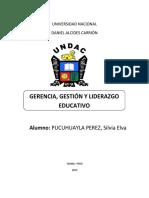PUCUHUAYLA PEREZ, Silvia Elva_GERENCIA, GESTIÓN Y LIDERAZGO EDUCATIVO.docx