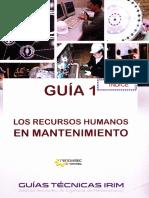 GUIA 1 RECURSOS HUMANOS EN MANTENIMIENTO.pdf