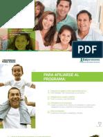 Carilla programa de colombianos en el exterior