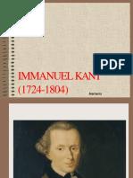 kant-filosofia