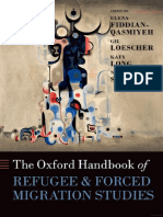 (Oxford Handbooks) E. Fiddian-Qasmiyeh, G. Loescher, K. Long, N. Sigona (eds.)-The Oxford Handbook of Refugee and Forced Migration Studies-Oxford University Press (2014).pdf