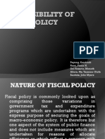 Responsibility of Fiscal Policy UPDATED[1]