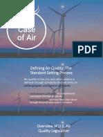 Cleane Air Act