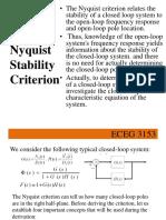 Chapter 5 Niquist Plot