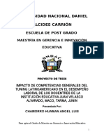 Proyecto Chamorro Mejorado Marzo 2017 (1)