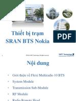 1&2. Thiet Bi Tram SRAN Nokia