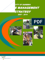 Waste Management Strategy 20072014 (1)