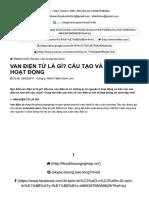 Van điện từ là gì Cấu tạo và nguyên lý hoạt động  Thuykhicongnghiep.vn.pdf