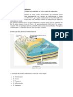 Rochas Sedimentares.docx