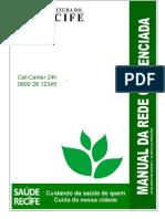 Manual Da Rede Credenciada 22.04.2019