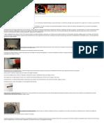 Material Contra Incendios Mci - Sellado de Penetraciones
