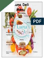 menusdeingles-140501235824-phpapp01
