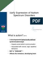 24) MBD Autism