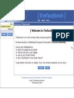 Facebook IPO Slides