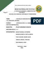 escuela burocratica.docx