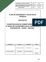 Plan de Seguridad Huaripampa Bajo