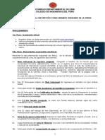 Requisitos Para Colegiatura CIP LIMA 2019