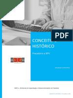 2- Apostila Precatório RPV - Conceito e História.