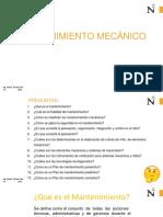 CLASE 5_MANTENIMIENTO MECANICO.pdf