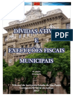 Manual Execucoes Fiscais