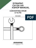 CA 134 144 Workshop Manual W3012EN1