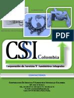 BROCHURE CSSI COLOMBIA (1) (1) (1) (1) (1)