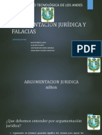 LOGICA JURIDICA
