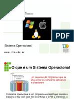 05 Sistema Operacional