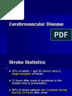25) MBD_Cerebrovascular Disease