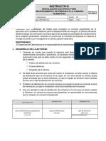 INST-EXP-17 -  Instalacion Electrica para abastecimiento de camara - copia.docx