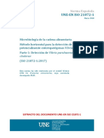 deteccion microbiologica