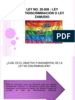 Ley Zamudio
