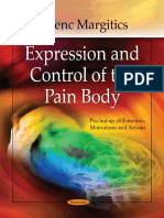 Expression and Control of the Pain Body - F. Margitics (Nova, 2011) WW.pdf