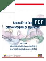 Curso Separación de Fases-SEPARADORES.pdf