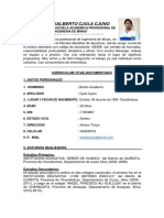 Curriculum Vitae-documentado (Cjula Cjuno Bacilio Gualberto)