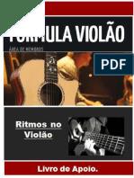 Tabela de Ritmos .PDF