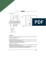 Circuit Standard Commande Circulateur Et Eletrovanne Fioul