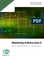 Mastering ArduinoJson 6