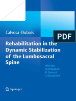 Rehabilitation in the Dynamic Stabilization of the Lumbosacral Spine.pdf